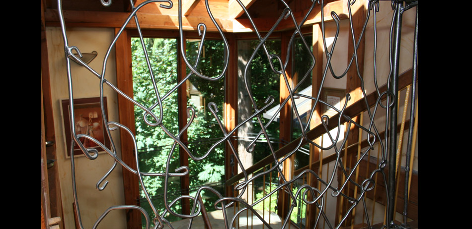 Stainless Metalwork