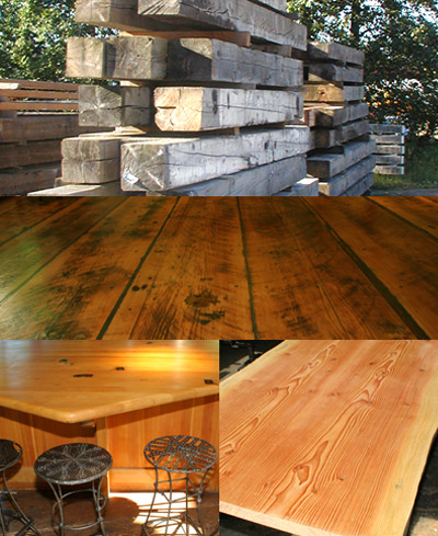 Vancouver Timber Services | Tel 604-202-1032